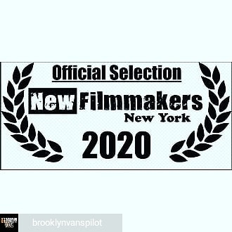 Reposted from @brooklynvanspilot Happy to submit Brooklyn Vans as potential selection for New Filmmakers Ny. @newfilmmakers At Antholgy Archives. @filmfreeway Fingers crossed. #brooklynvanspilot - #regrann