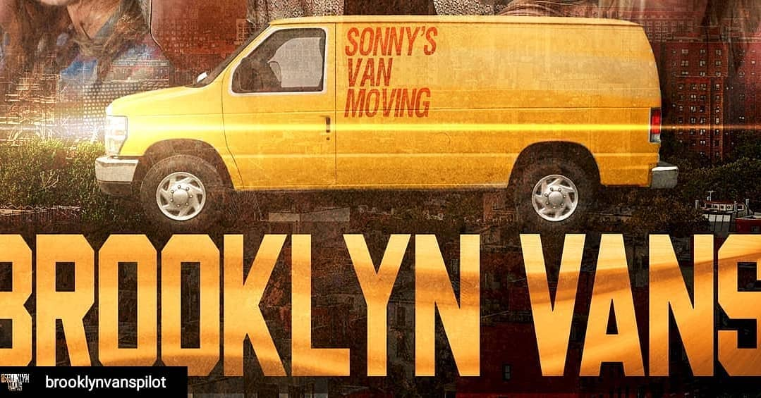 Reposted from @brooklynvanspilot Tickets Now on Sale on Eventbrite! Check link in bio @brooklynvanspilot !Tues Oct 20th.. 7pm. Drive In and Outside seating!